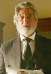A still from Parchhayee episode 5 featuring Shakti Kapoor