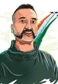 Feature Image Of IAF Pilot Abhinandan Varthaman