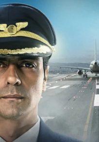 Arjun Rampal in The Final Call poster