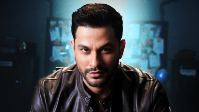 kunal kemmu in and as abhay ZEE5