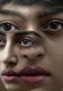 Radhika Apte As Mehak In Film Phobia