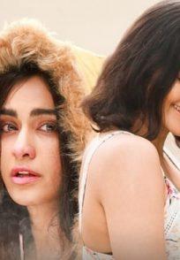 Adah Sharma in Moh trailer