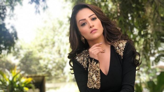 Anita Hassanandani Reddy