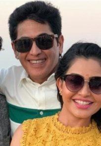 Bhabi Ji And Happu