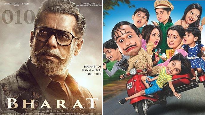 Happu Ki Ultan Paltan and Salman's Movie