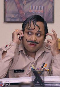 Happu Singh In Happu Ki Ultan Paltan