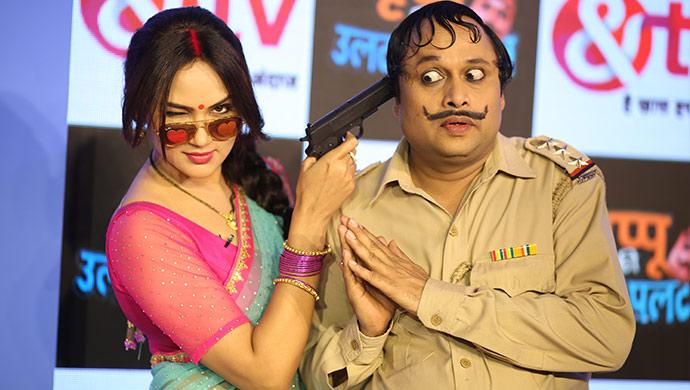 Happu and Rajesh