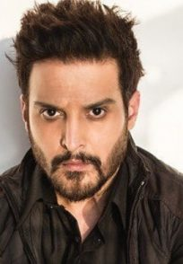 Jimmy Sheirgill in a rugged look
