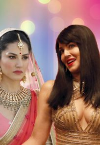 Karenjit Kaur The Untold Story of Sunny leone season 2 finale