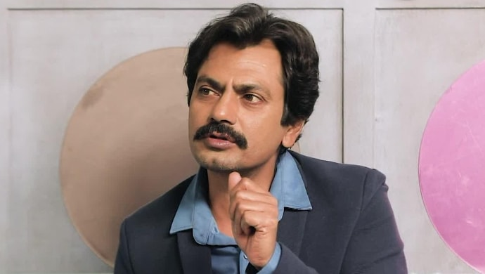 Nawazuddin Siddiqui on Arbaaz Khan's show Pinch