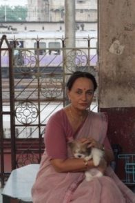 Soni Razdan in a still from Yours Truly