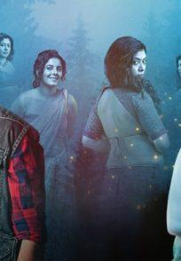 Sumeet Vyas, Isha Talwar on Parchhayee Episode 7 Topaz poster
