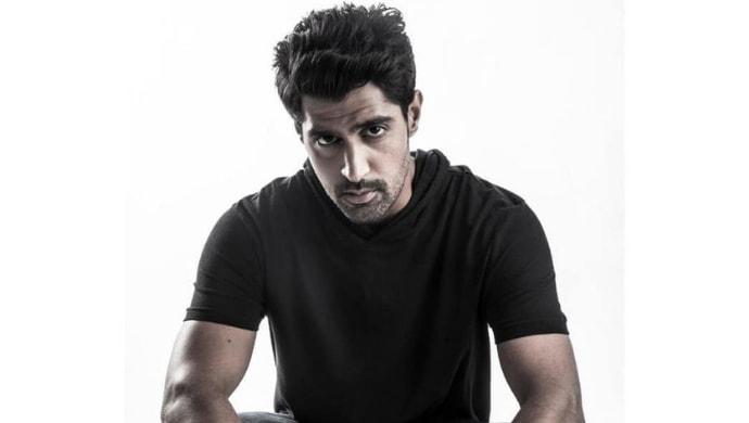 Tanuj Virwani's Instagram picture