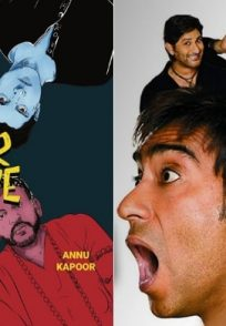 The Fakir of Venice and Golmaal Posters