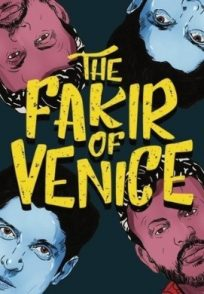The Fakir of Venice poster