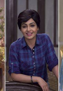 Bhabi JI Ghar Par Hain Wacky Characters
