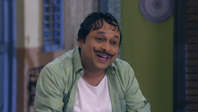 Daroga-Happu-Singh