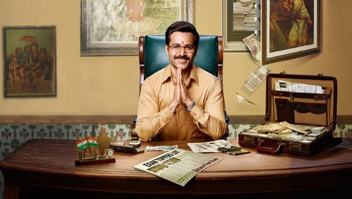 Emraan Hashmi as Rakesh Singh in Why Cheat India film