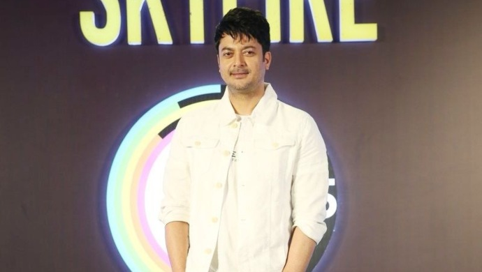 Jisshu Sengupta at Skyfire press con