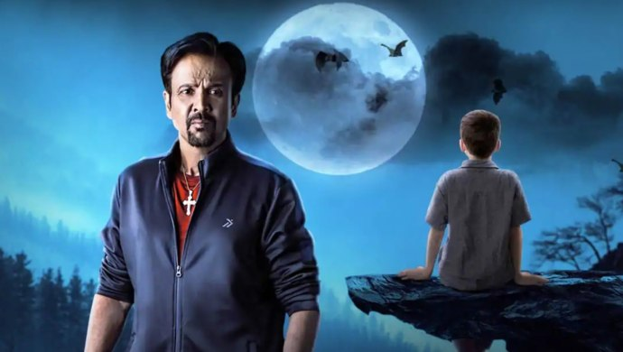 Kay Kay Menon on Parchhayee episode 10 poster