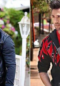 Mishkat and Mohit Jacket collection