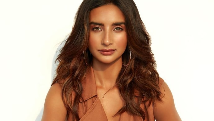 Patralekhaa in a still from photoshoot