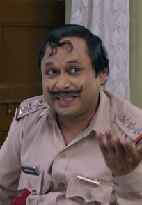 Police officer Happu