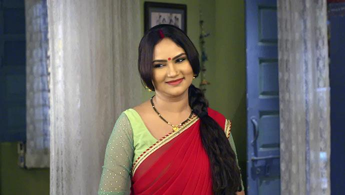 Rajesh from Happu Ki Ultan Paltan