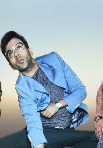 Ranveer, Vicky Kaushal and Rajkummar Rao