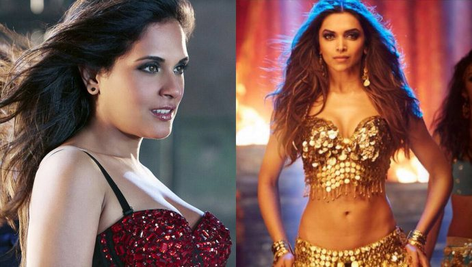 Richa Chadha, Deepika Padukone- Actresses As Dancers In Films