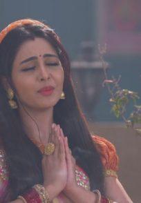 Scene From Bhabi Ji Ghar Par Hain with Angoori