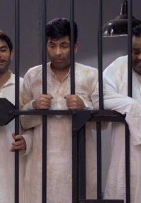 Scene from Bhabi Ji Ghar Par Hain
