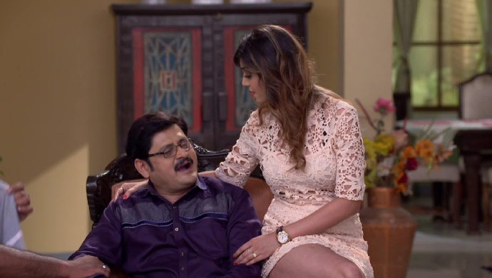 Still from Bhabi Ji Ghar Par Hain