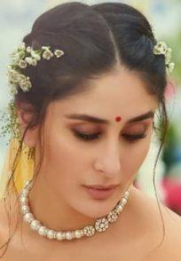 kareena kapoor's lehenga in veere di wedding