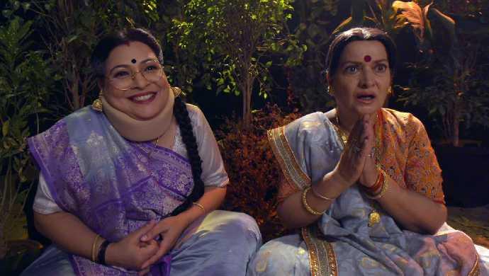 Amma and Nargis