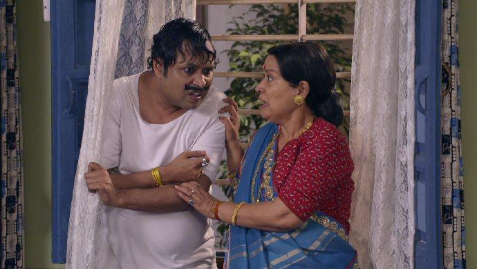 Happu and Amma
