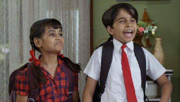 Hrithik and Chamchi