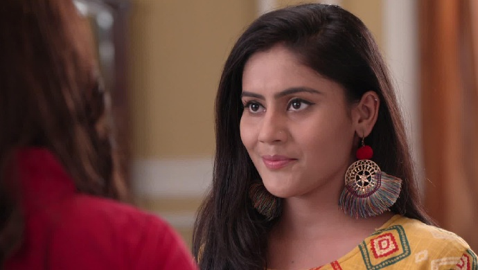 Anjali from Jaat Na Poocho Prem Ki