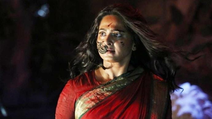 Anushka Shetty as Bhaagamathie