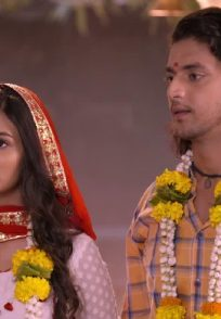 Badal and Suman's marriage