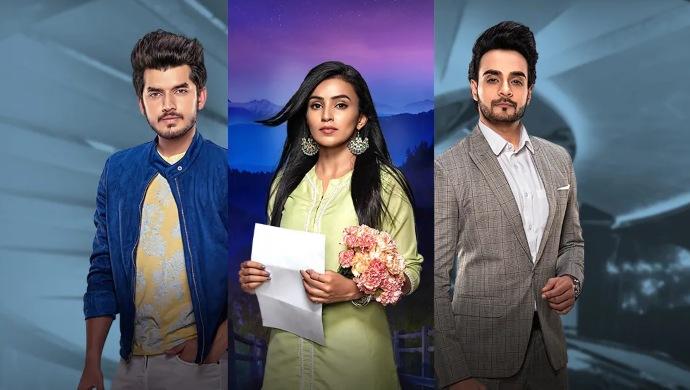 Ishq Aaj Kal ZEE5 Original Show Poster