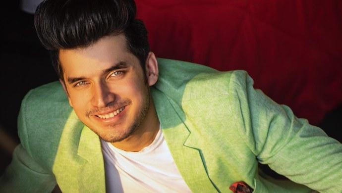 Ishq Aaj Kal actor Paras Kalnawat