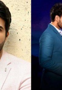 Puneet Chouksey joins Angad Hasija, Ankitta Sharma's web series Ishq Aaj Kal
