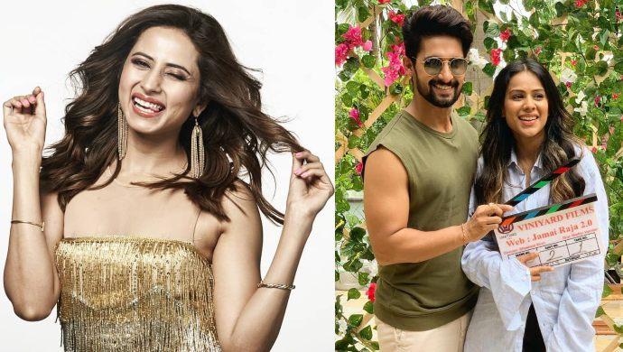 Sargun Mehta, Ravi Dubey and Nia Sharma - Jamai Raja 2.0