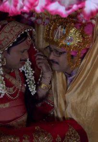 Still from Bhabi Ji Ghar Par Hain With Tiwari