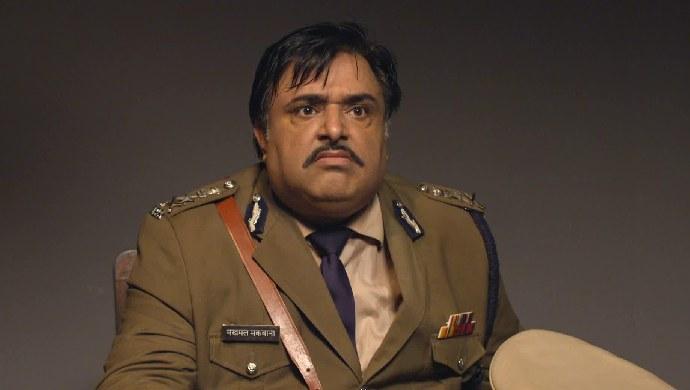 Commissioner from Happu Ki Ultan Paltan