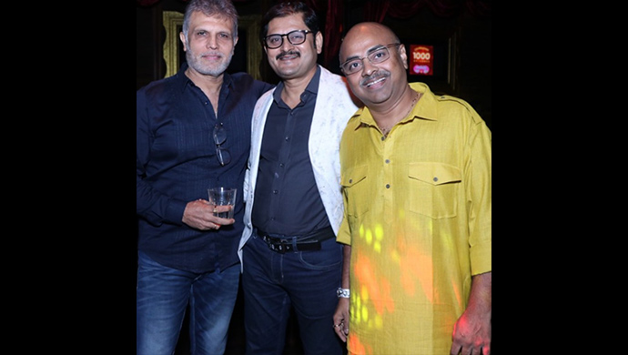 Bhabi Ji Ghar Par Hain 1000 episodes celebration