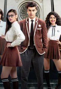 Cast of ZEE5 Original web series REJCTX