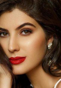 New photoshoot of Elnaaz Norouzi