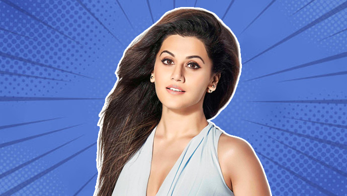 Taapsee Pannu Birthday